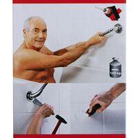 RIDDER Baderomstilbehør lim Fix & Clean A2000000