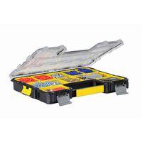 Stanley Fatmax flat oppbevaringsboks for skruer