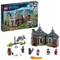 LEGO, Harry Potter - Hagrids hytte: Redd Buckbeak