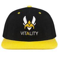 Vitality - Snapback Cap