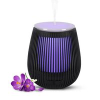 Aroma Diffuser - Luftfukter og aromalampe 100 ml