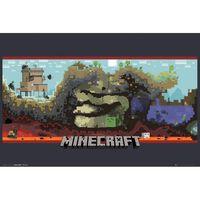 Minecraft, Maxi Poster - Underground