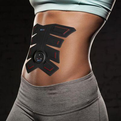 Abtronic X8 Elektrisk muskelstimulator svart ABT010