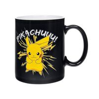 Pokemon, Varmevekslende Krus - Pikachu