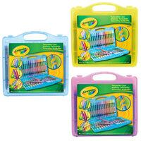 Crayola, Twistables, 32x Fargestifter - Selges Tilfeldig