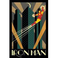 Marvel Deco, Maxi Poster - Iron Man