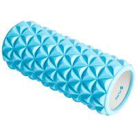 Pure2Improve Skumrulle 33x14 cm blå og hvit