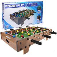 Power Play, Fotballbord