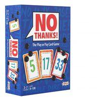 No Thanks! - Festspill