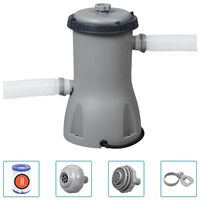Bestway Filterpumpe for basseng 3028 L/t