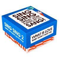 Sing Sing 2 - Selskapsspill (SV)