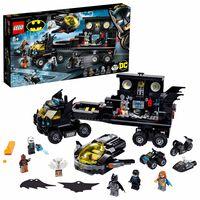 LEGO DC Super Heroes, Batman - Mobile Bat-base