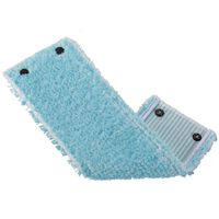 Leifheit Moppeklut Clean Twist/Combi Extra Soft M blå 55321