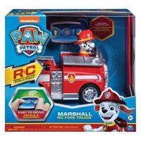 Paw Patrol Fjernstyrt lekebil Marshall Fire Truck