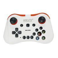 Mocute 056 Trådløs Håndkontroll for Android og iOS - Hvit