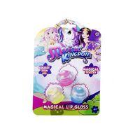Magical Kingdom Lip-gloss - Cupcake