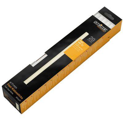 Steinel Faste limpinner 11 mm 600 g