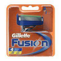 Gillette Rakblad Fusion 4-pakke
