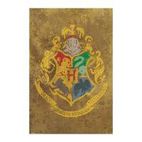 Harry Potter, Maxi Poster - Hogwarts Våpenskjold Nr. 1