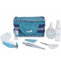 Safety 1st Babystellesett blå 3106003000