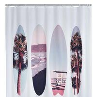 RIDDER Dusjforheng California 180x200 cm