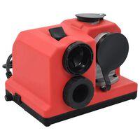vidaXL Elektrisk slipemaskin for bor
