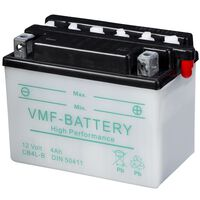VMF Powersport-batteri 12 V 4 Ah CB4L-B