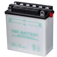 VMF Powersport-batteri 12 V 5 Ah CB5L-B