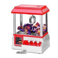 Candy Arcade med musikk