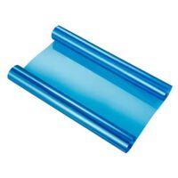 Dekoration klistremerke - Blå
