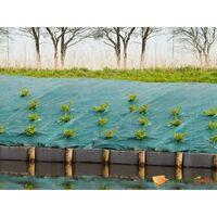 Nature Ugressduk 2,1x25 m grønn