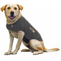 ThunderShirt Stressdekken for hunder M grå 2016