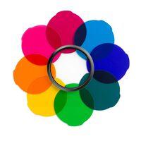 MANFROTTO Filter Multicolour LUMIE
