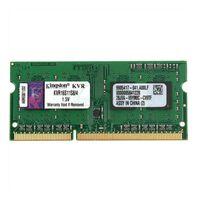 KINGSTON 4GB DDR3 1600MHz Ikke-ECC CL11