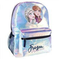 Frozen 2, Holografisk Ryggsekk - Elsa og Anna