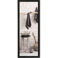 Walther Design Bilderamme Home 30x90 cm svart