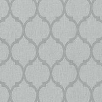 DUTCH WALLCOVERINGS Veggpanel design grå 13353-30