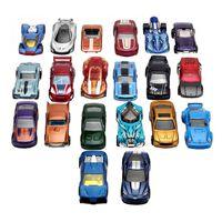20x Hot Wheels Lekebiler - Selges Tilfeldig