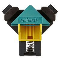 wolfcraft Hjørneklemme ES 22 2 stk 3051000