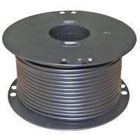 Kerbl Høyspennings underjordisk kabel 50 m 1,6 mm 44921