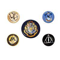Harry Potter Pins, #2