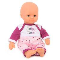 Smoby Dukke Baby Nurse 32 cm
