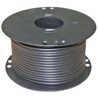 Kerbl Høyspennings underjordisk kabel 50 m 2,5 mm 44819
