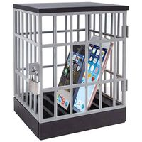 Mobilboks - Fengsel