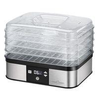 ProfiCook Matdehydrator PC-DR 1116 350 W sølv