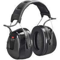 3M Hørselsvern med radio Worktunes Pro Peltor svart 34732