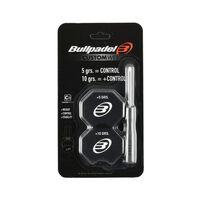 Bullpadel, 2x Racketvekter - Grip Custom Weight