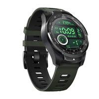 Ticwatch Pro vanntett armbånd - Militærgrønn
