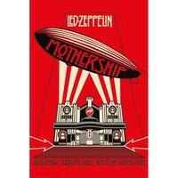 Led Zeppelin, Maxi Poster - Mothership