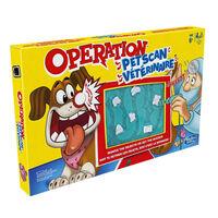 Operation Pet Scan - Selskapsspill
